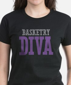 Basketry DIVA Tee