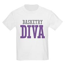 Basketry DIVA T-Shirt