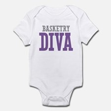 Basketry DIVA Infant Bodysuit