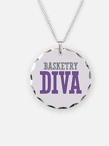 Basketry DIVA Necklace