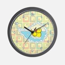 Chaucer Wall Clock