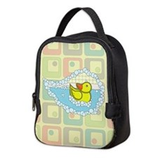 Chaucer Neoprene Lunch Bag