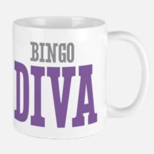 Bingo DIVA Mug