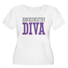 Biochemistry DIVA T-Shirt