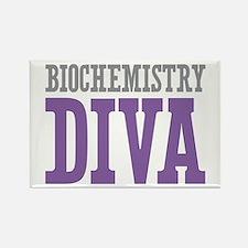 Biochemistry DIVA Rectangle Magnet