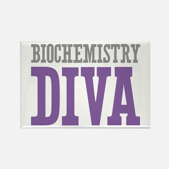 Biochemistry DIVA Rectangle Magnet