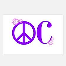 OC! Ocean City! Postcards (Package of 8)