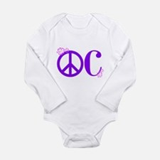 OC! Ocean City! Body Suit