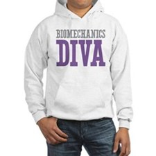 Biomechanics DIVA Hoodie