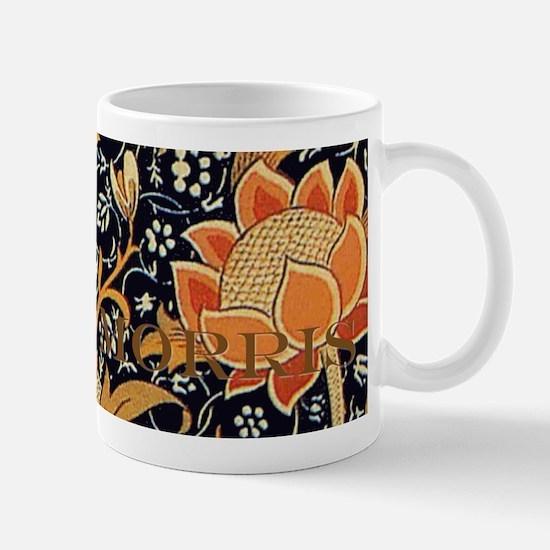 William Morris Cray Wraparound Design Mug