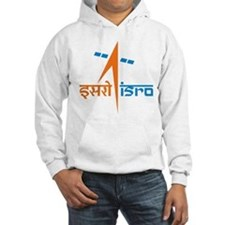 ISRO - India in Space Hoodie