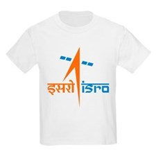 ISRO - India in Space T-Shirt