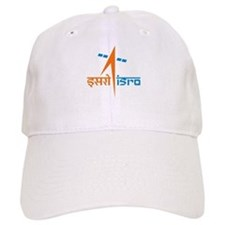 ISRO - India in Space Baseball Cap