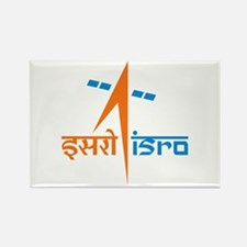ISRO - India in Space Rectangle Magnet