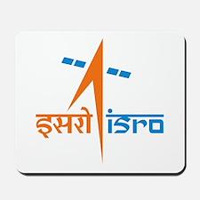 ISRO - India in Space Mousepad