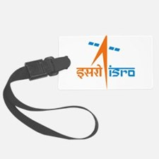 ISRO - India in Space Luggage Tag