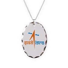 ISRO - India in Space Necklace