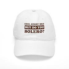 Bolero Designs Baseball Cap