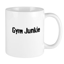 Gym Junkie Mug