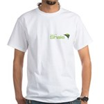 Apache Shale White T-Shirt (Pocket edition)