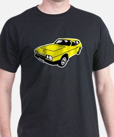 Scimitar T-Shirt