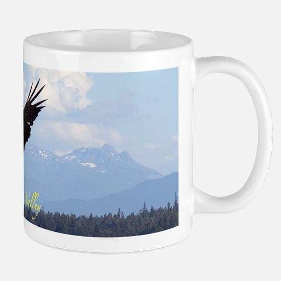 Baby Eagle Coffee Mug