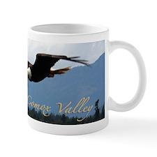 Eagles of the Comox Valley Coffee Mug