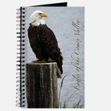 Eagles of the Comox Valley Journal