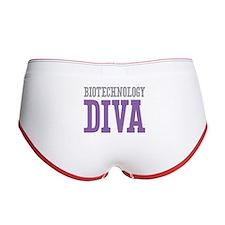 Biotechnology DIVA Women's Boy Brief