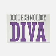 Biotechnology DIVA Rectangle Magnet