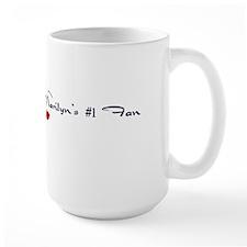 Marilyn's Mug