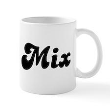Mrs. Mix Mug