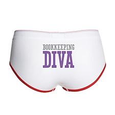 Bookkeeping DIVA Women's Boy Brief