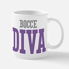 Bocce DIVA Mug