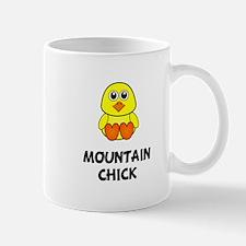 Mountain Chick Mug