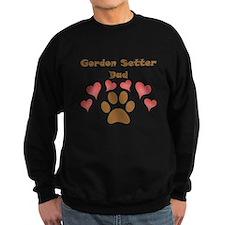 Gordon Setter Dad Jumper Sweater