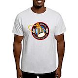 Nasa Mens Light T-shirts