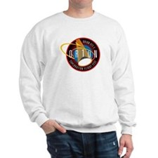Exploration Flight Test 1 Sweatshirt
