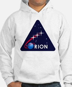 Orion Project Hoodie