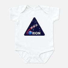 Orion Project Infant Bodysuit