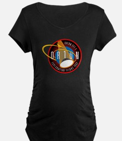 Exploration Flight Test 1 T-Shirt