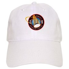 Exploration Flight Test 1 Baseball Cap