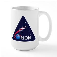 Orion Project Mug