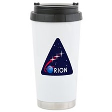 Orion Project Travel Mug