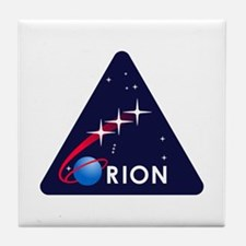 Orion Project Tile Coaster