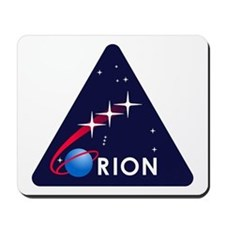 Orion Project Mousepad