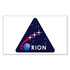 Orion Project Decal