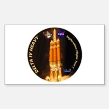 Delta IV Heavy Decal