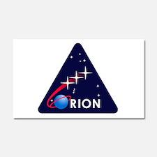 Orion Project Car Magnet 20 x 12