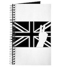 Geordie Fingers Journal